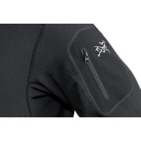 Arc'teryx Delta LT - Veste Homme - noir